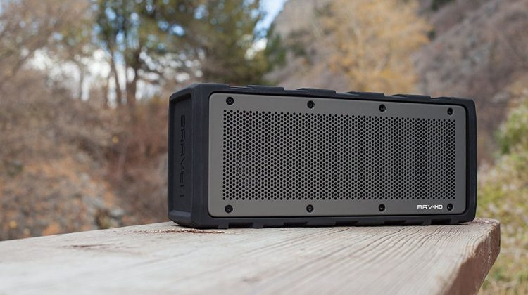 Braven 850 Powerhouse Bluetooth Speaker