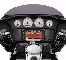Harley Davidson Boom Box & Wireless Bluetooth Headset