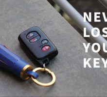 Keyper – A Rechargeable Bluetooth Tracker Device