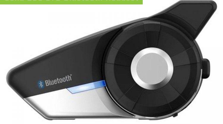 SENA 20S Bluetooth Headset Review