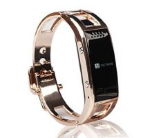 Deal_win Smart Bracelet Bluetooth Wrist Watch Phone for iOS Android iPhone Samsung Support Caller ID Health Pedometer Bluetooth Sync Smart Watch Phone Bracelet For IOS Android Samsung iPhone