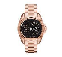 Michael Kors Access Women's Smartwatch Bradshaw Rose GoldTone Stainless Steel MKT5004