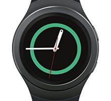 Samsung Gear S2 Smartwatch  Dark Gray