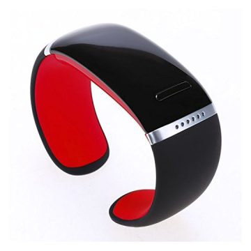 Youzee For IOS Android Samsung iPhone HTC LG Wrist SMART Bracelet Watch Phone Bluetooth