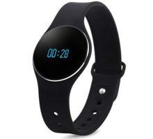 AVIVID L16 Smart Bracelet Watch Bluetooth 40 SMS Reminder Sleep Tracker Calorie Burning for Sports