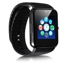 Dennko Bluetooth Smart Watch Monitor Fitness Waterproof Bracelet for Android iOS Smart Watches