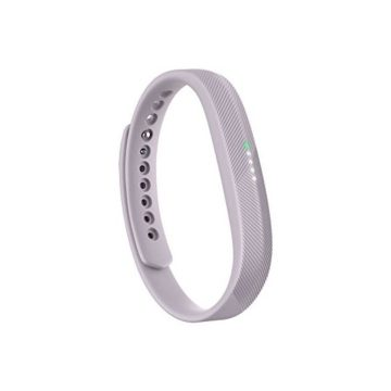 Fitbit Flex 2 Smart Fitness Activity Tracker Slim Wearable Waterproof Swimming and Sleep Monitor Wireless Bluetooth Pedometer Wristband for Android and iOS Step Counter and Calorie Counter Watch