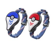 Diamondo 2pcs For Pokemon GO Plus Bluetooth Bracelet for Nintendo Interactive Toys