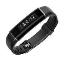 Smart Watch Fitness Tracker SelfTimer Slim New Bracelet Bluetooth Call Reminder Calorie Counter Wireless Pedometer Band Sport Sleep Monitor Activity Tracker For Android iOS Phone