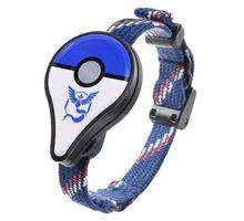 Diamondo 1pcs For Pokemon GO Plus Bluetooth Bracelet for Nintendo Interactive Toys