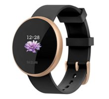 BOZLUN Smart Watch for Android Phones and iPhones Waterproof Smartwatch Activity Fitness Tracker with Heart Rate Monitor Sleep Tracker Step Counter for Women and Men