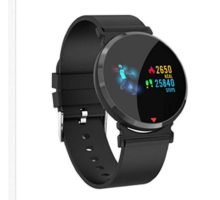 E28 Bluetooth Smart Watch Heart Rate Blood Pressure Sleep Monitor Step Pedometer Waterproof Bracelet