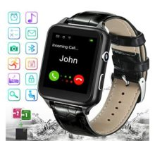 Smart WatchBluetooth Smartwatch Touchscreen with Camera Smart Watches Waterproof Smart Wrist Watch Phone Compatible Android for Men Women Kids