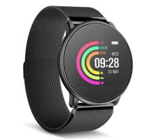 Smart Watch UMIDIGI Uwatch Bluetooth Smartwatch for Women Men Compatible Android iOS Fitness Tracker with Heart Rate Monitor & 730 Days Battery Life