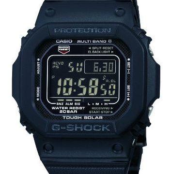 Casio GShock Tough Solar GWM5610BC1JF Men Watch
