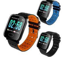 Zippem Unisex Waterproof Digital Display Bluetooth Smart Bracelet Smart Watch Smart Watches