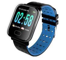 Dongtu Unisex Waterproof Digital Display Bluetooth Smart Bracelet Smart Watch Smart Watches